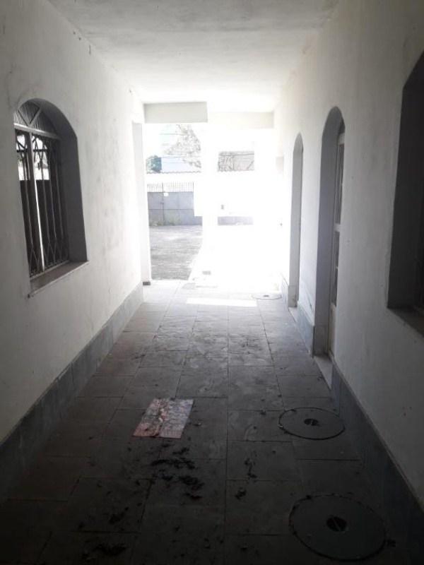 FOTO9 - Casa 1 quarto para alugar Santíssimo, Rio de Janeiro - R$ 600 - CA0280 - 11