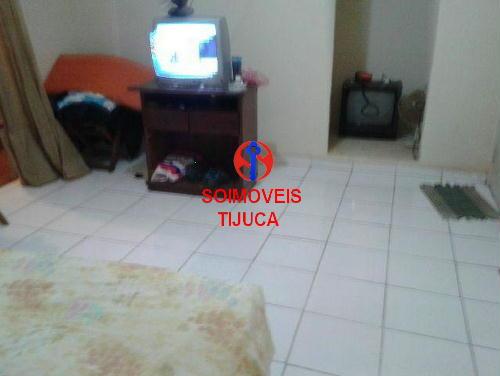 SALA - Apartamento 2 quartos à venda São Cristóvão, Rio de Janeiro - R$ 130.000 - TA25606 - 3