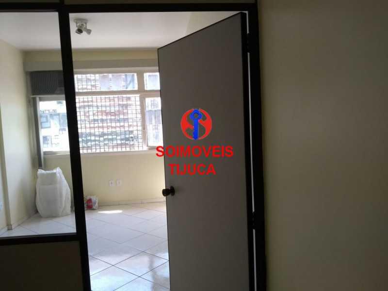0-sala - Sala Comercial 30m² à venda Centro, Rio de Janeiro - R$ 250.000 - TJSL00001 - 1