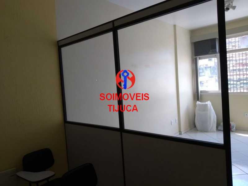 2-sala - Sala Comercial 30m² à venda Centro, Rio de Janeiro - R$ 250.000 - TJSL00001 - 3