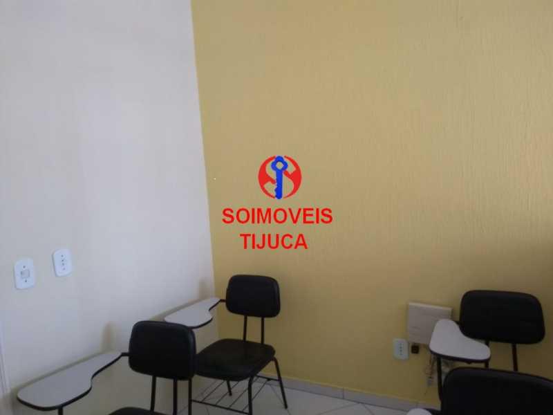 3-sala - Sala Comercial 30m² à venda Centro, Rio de Janeiro - R$ 250.000 - TJSL00001 - 4