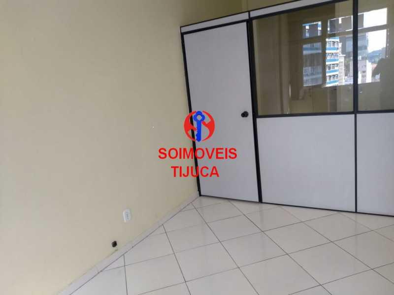 5-sala - Sala Comercial 30m² à venda Centro, Rio de Janeiro - R$ 250.000 - TJSL00001 - 6