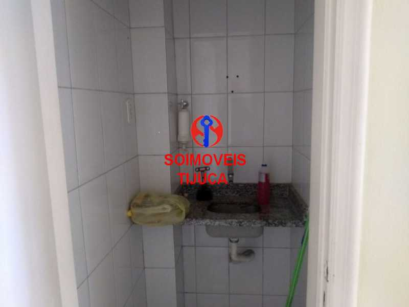 7-cz - Sala Comercial 30m² à venda Centro, Rio de Janeiro - R$ 250.000 - TJSL00001 - 8