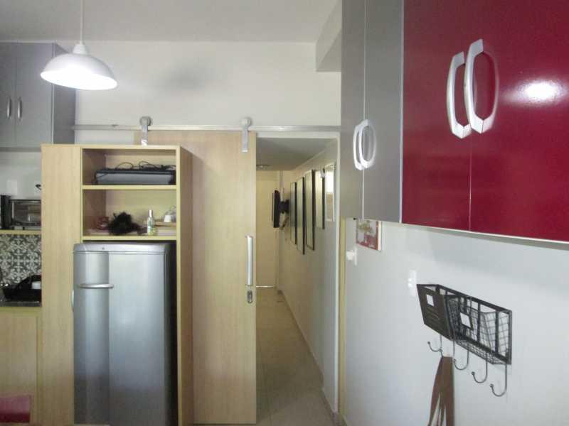 3-6 - Sala Comercial 58m² à venda Barra da Tijuca, Rio de Janeiro - R$ 450.000 - TJSL00005 - 26