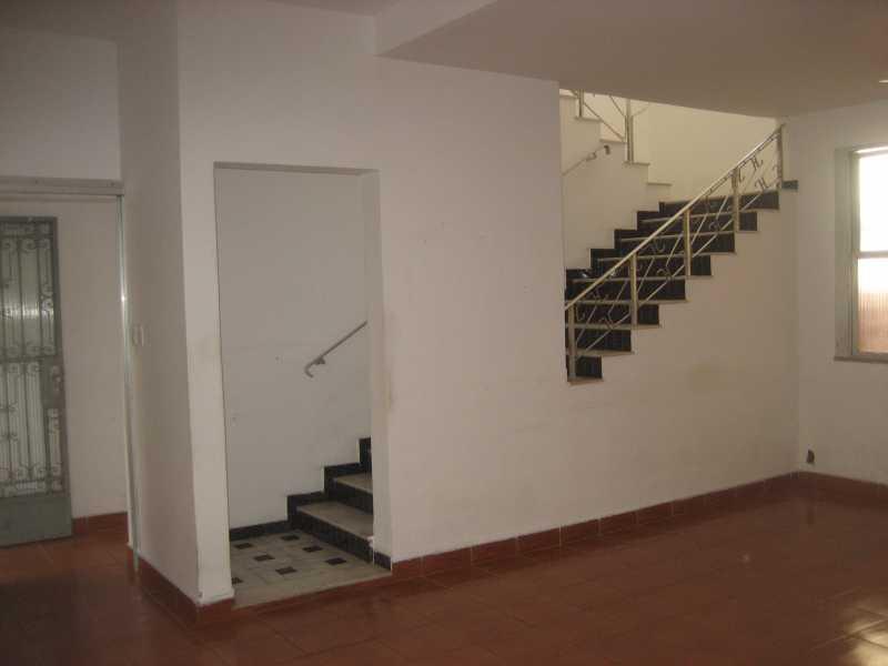 028 - Casa de Vila à venda Rua São Miguel,Tijuca, Rio de Janeiro - R$ 440.000 - TJCV30002 - 3