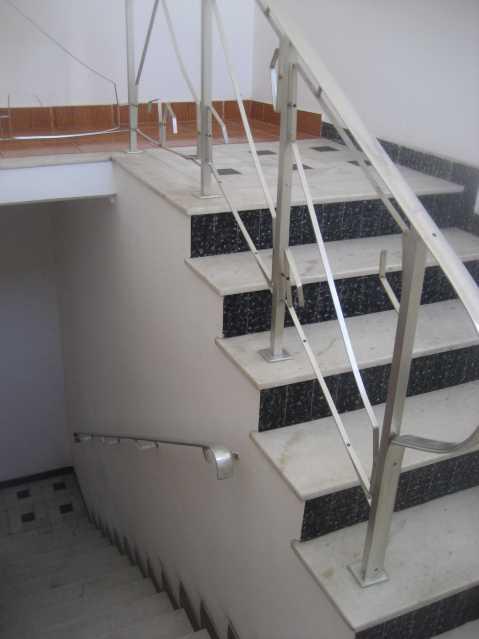 036 - Casa de Vila à venda Rua São Miguel,Tijuca, Rio de Janeiro - R$ 440.000 - TJCV30002 - 7