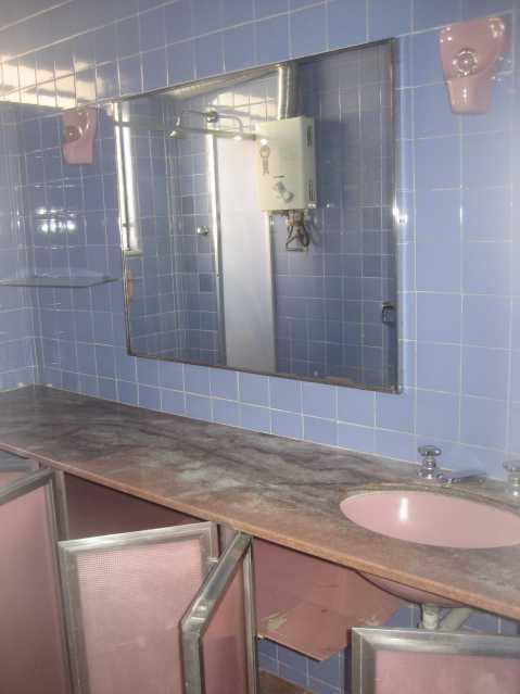 041 1 - Casa de Vila à venda Rua São Miguel,Tijuca, Rio de Janeiro - R$ 440.000 - TJCV30002 - 9