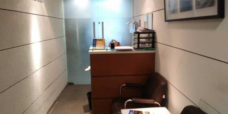 1-rec2 - Sala Comercial 130m² para alugar Centro, Rio de Janeiro - R$ 4.000 - TJSL00006 - 3