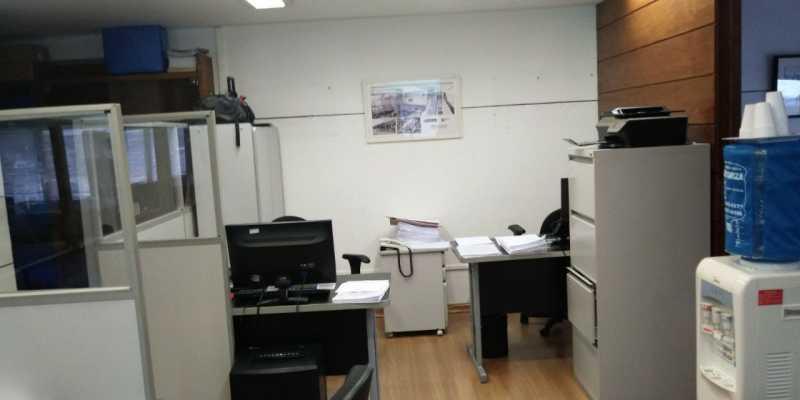2-sl - Sala Comercial 130m² para alugar Centro, Rio de Janeiro - R$ 4.000 - TJSL00006 - 6