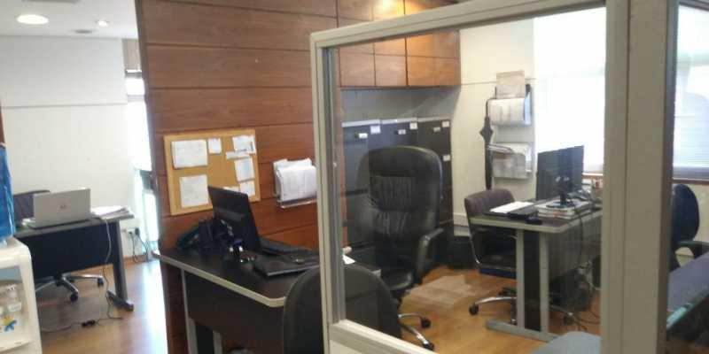 2-sl2 - Sala Comercial 130m² para alugar Centro, Rio de Janeiro - R$ 4.000 - TJSL00006 - 7