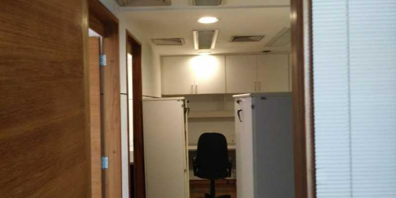 2-sl4 - Sala Comercial 130m² para alugar Centro, Rio de Janeiro - R$ 4.000 - TJSL00006 - 9