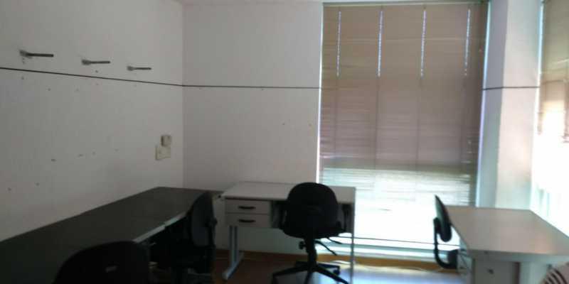 2-sl5 - Sala Comercial 130m² para alugar Centro, Rio de Janeiro - R$ 4.000 - TJSL00006 - 10