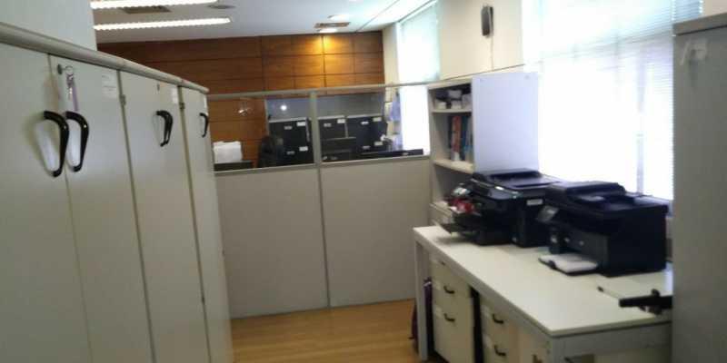 2-sl8 - Sala Comercial 130m² para alugar Centro, Rio de Janeiro - R$ 4.000 - TJSL00006 - 13