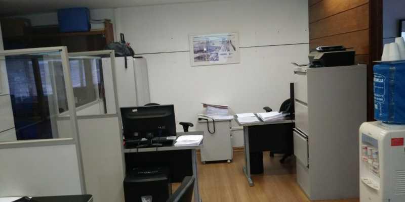 2-sl9 - Sala Comercial 130m² para alugar Centro, Rio de Janeiro - R$ 4.000 - TJSL00006 - 14