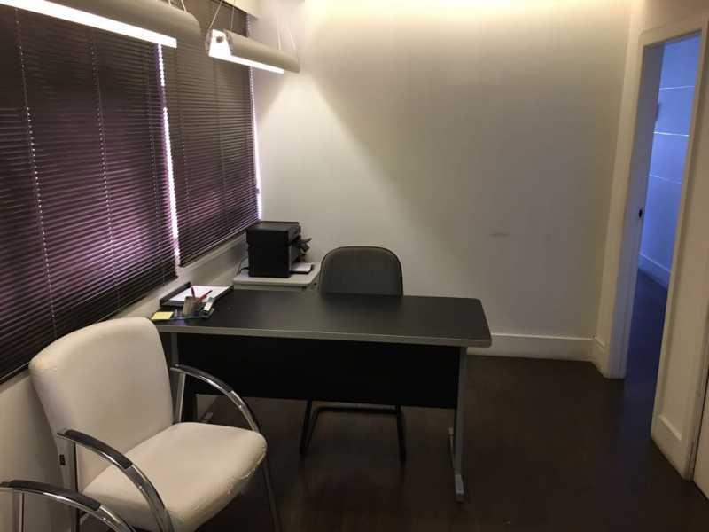 2-sl10 - Sala Comercial 130m² para alugar Centro, Rio de Janeiro - R$ 4.000 - TJSL00006 - 15