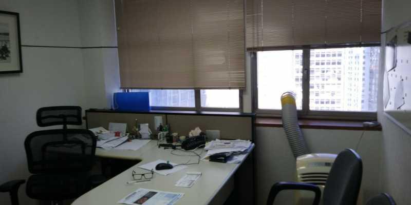 2-sl11 - Sala Comercial 130m² para alugar Centro, Rio de Janeiro - R$ 4.000 - TJSL00006 - 16