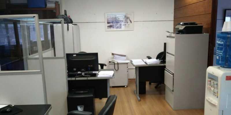 2-sl12 - Sala Comercial 130m² para alugar Centro, Rio de Janeiro - R$ 4.000 - TJSL00006 - 17