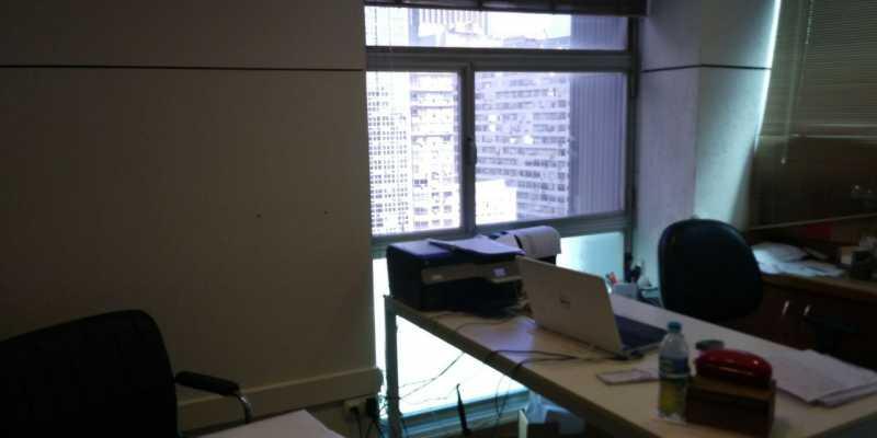 2-sl13 - Sala Comercial 130m² para alugar Centro, Rio de Janeiro - R$ 4.000 - TJSL00006 - 18