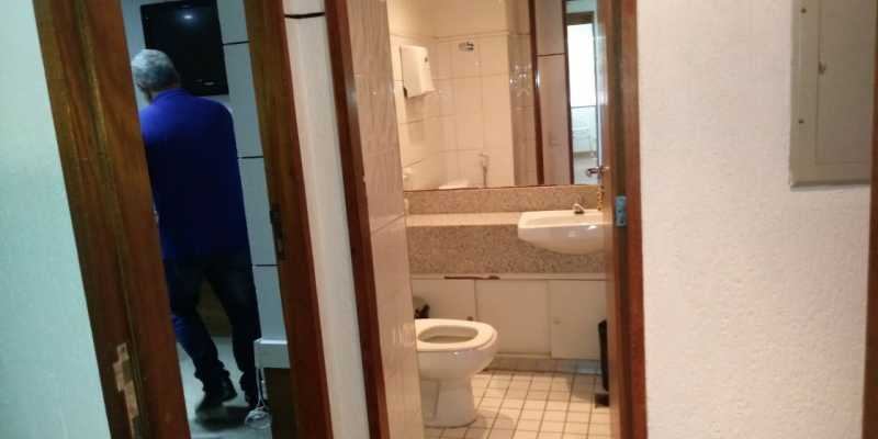 3-bhs2 - Sala Comercial 130m² para alugar Centro, Rio de Janeiro - R$ 4.000 - TJSL00006 - 20