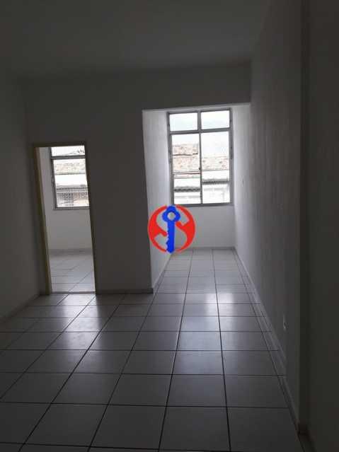 1-SL - Apartamento 3 quartos à venda Vila Isabel, Rio de Janeiro - R$ 280.000 - TJAP30086 - 1