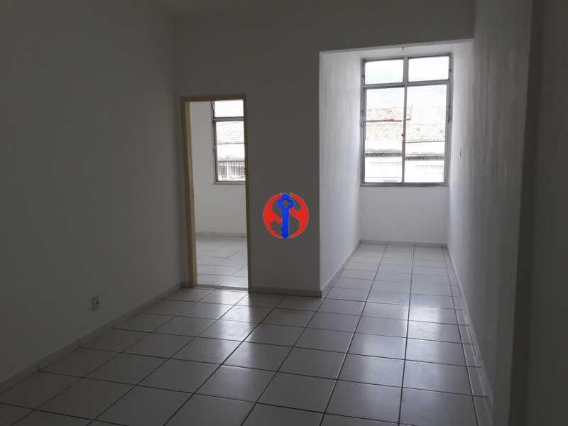 1-SL2 - Apartamento 3 quartos à venda Vila Isabel, Rio de Janeiro - R$ 280.000 - TJAP30086 - 3