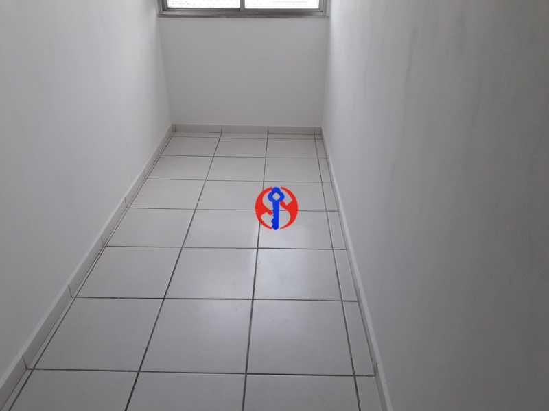 1-SL3 - Apartamento 3 quartos à venda Vila Isabel, Rio de Janeiro - R$ 280.000 - TJAP30086 - 4