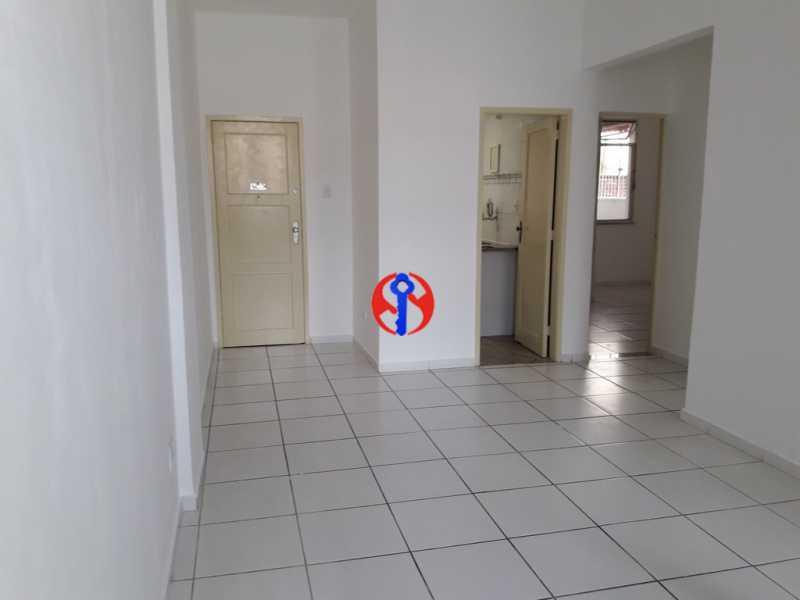 1-SL4 - Apartamento 3 quartos à venda Vila Isabel, Rio de Janeiro - R$ 280.000 - TJAP30086 - 5