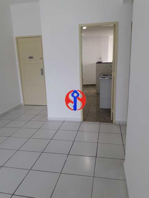 1-SL5 - Apartamento 3 quartos à venda Vila Isabel, Rio de Janeiro - R$ 280.000 - TJAP30086 - 6