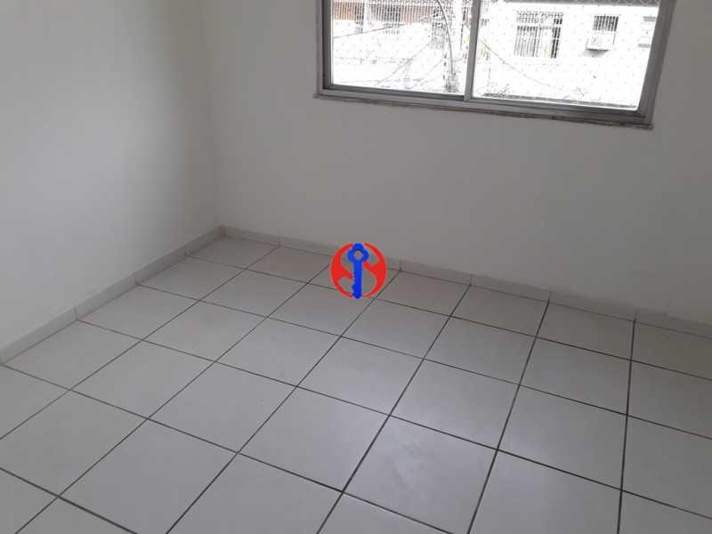 2-QTO - Apartamento 3 quartos à venda Vila Isabel, Rio de Janeiro - R$ 280.000 - TJAP30086 - 10