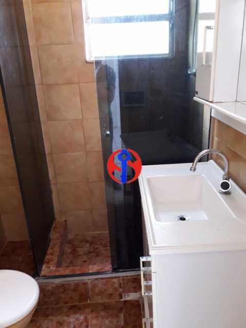 3-BHS - Apartamento 3 quartos à venda Vila Isabel, Rio de Janeiro - R$ 280.000 - TJAP30086 - 14