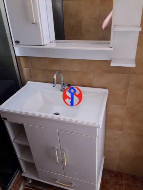 3-BHS3 - Apartamento 3 quartos à venda Vila Isabel, Rio de Janeiro - R$ 280.000 - TJAP30086 - 16
