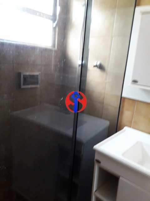 3-BHS4 - Apartamento 3 quartos à venda Vila Isabel, Rio de Janeiro - R$ 280.000 - TJAP30086 - 17