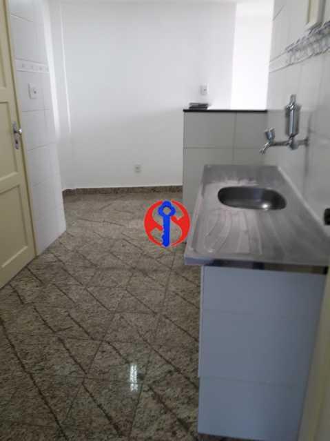 4-COZ - Apartamento 3 quartos à venda Vila Isabel, Rio de Janeiro - R$ 280.000 - TJAP30086 - 18