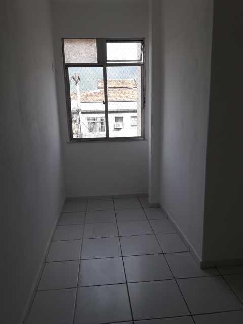 1-sl - Apartamento 3 quartos à venda Vila Isabel, Rio de Janeiro - R$ 280.000 - TJAP30086 - 7
