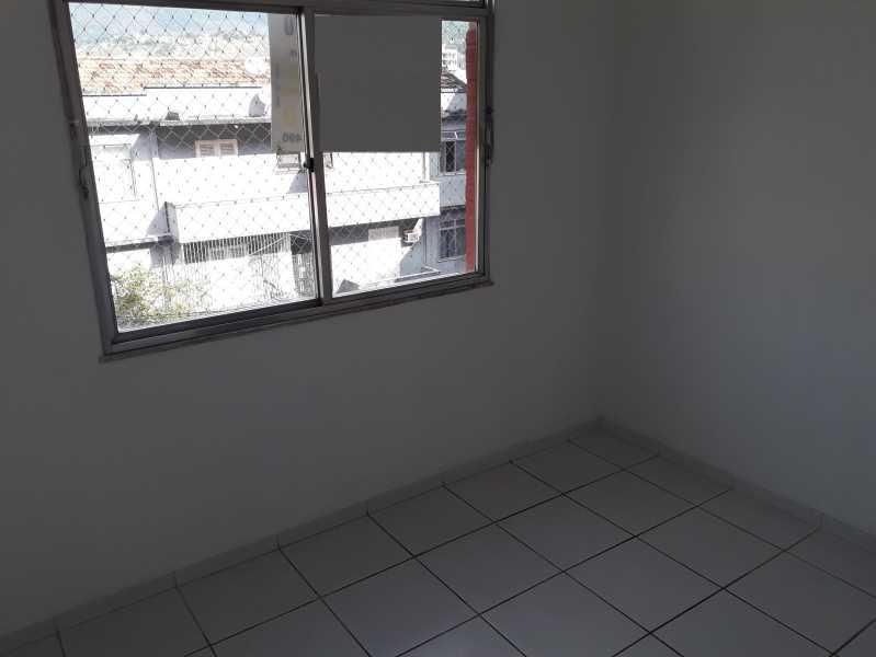 2-qto2 - Apartamento 3 quartos à venda Vila Isabel, Rio de Janeiro - R$ 280.000 - TJAP30086 - 12