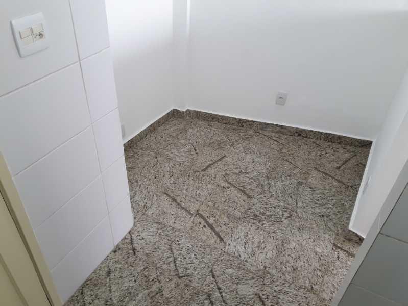 3-coz3 - Apartamento 3 quartos à venda Vila Isabel, Rio de Janeiro - R$ 280.000 - TJAP30086 - 21