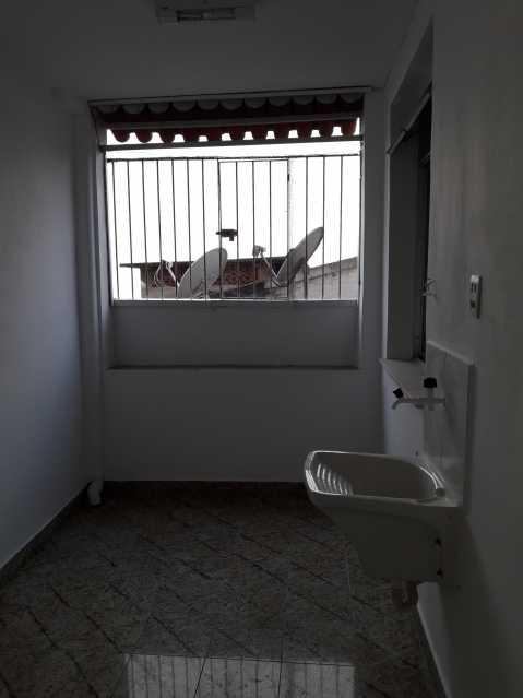 4-ar3 - Apartamento 3 quartos à venda Vila Isabel, Rio de Janeiro - R$ 280.000 - TJAP30086 - 24