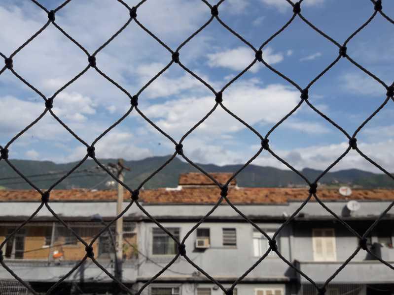 5-vis - Apartamento 3 quartos à venda Vila Isabel, Rio de Janeiro - R$ 280.000 - TJAP30086 - 25