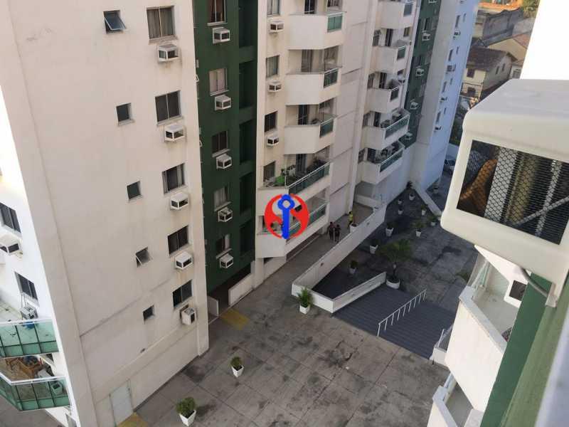 1-vis3 - Apartamento 2 quartos para alugar Engenho de Dentro, Rio de Janeiro - R$ 1.400 - TJAP20181 - 4