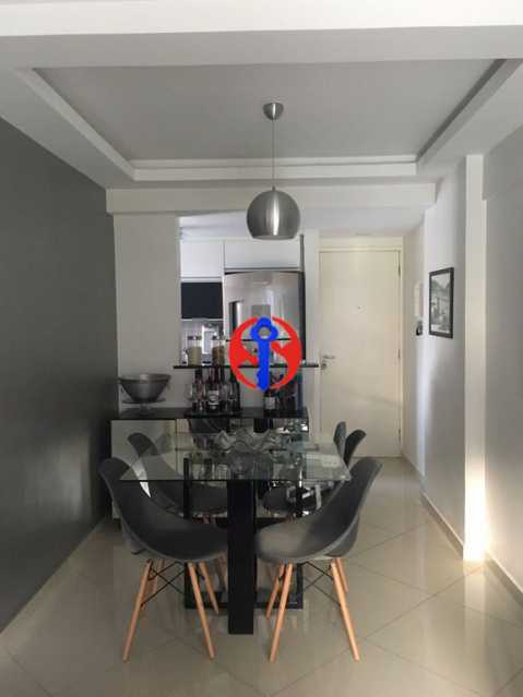 2-sl - Apartamento 2 quartos para alugar Engenho de Dentro, Rio de Janeiro - R$ 1.400 - TJAP20181 - 5