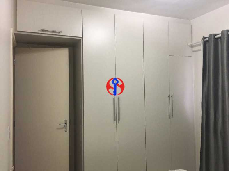 3-1qto2 - Apartamento 2 quartos para alugar Engenho de Dentro, Rio de Janeiro - R$ 1.400 - TJAP20181 - 8