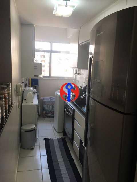5-coz - Apartamento 2 quartos para alugar Engenho de Dentro, Rio de Janeiro - R$ 1.400 - TJAP20181 - 12