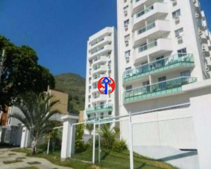 7-fac - Apartamento 2 quartos para alugar Engenho de Dentro, Rio de Janeiro - R$ 1.400 - TJAP20181 - 14