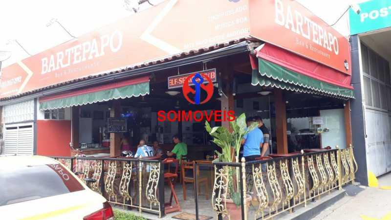 1-fac2 - Ponto comercial 145m² à venda Maria da Graça, Rio de Janeiro - R$ 150.000 - TJPC00001 - 3