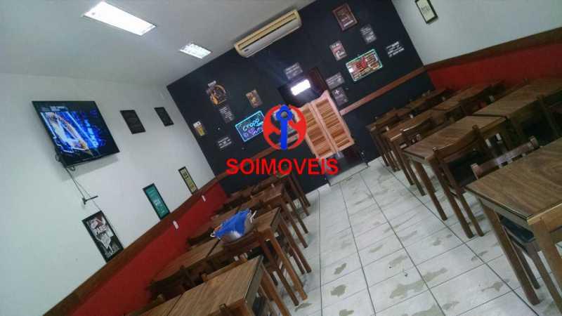 2-1amb2 - Ponto comercial 145m² à venda Maria da Graça, Rio de Janeiro - R$ 150.000 - TJPC00001 - 5