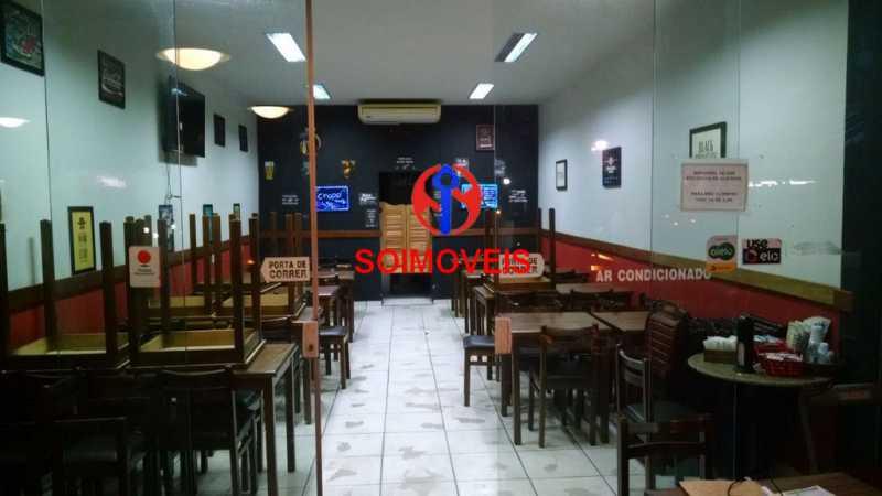 2-1amb4 - Ponto comercial 145m² à venda Maria da Graça, Rio de Janeiro - R$ 150.000 - TJPC00001 - 7