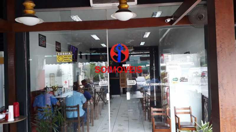 2-1amb5 - Ponto comercial 145m² à venda Maria da Graça, Rio de Janeiro - R$ 150.000 - TJPC00001 - 8