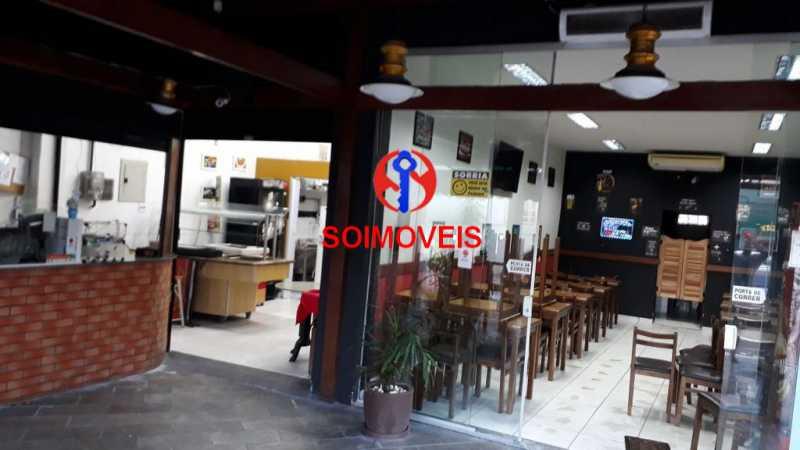 3-2amb - Ponto comercial 145m² à venda Maria da Graça, Rio de Janeiro - R$ 150.000 - TJPC00001 - 9