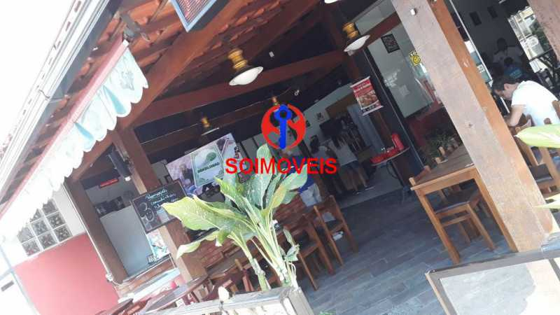 3-2amb3 - Ponto comercial 145m² à venda Maria da Graça, Rio de Janeiro - R$ 150.000 - TJPC00001 - 11