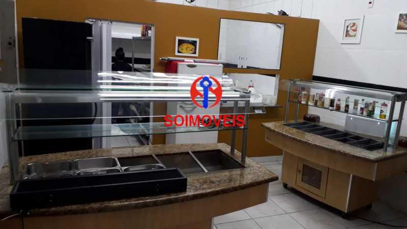 4-3amb - Ponto comercial 145m² à venda Maria da Graça, Rio de Janeiro - R$ 150.000 - TJPC00001 - 12